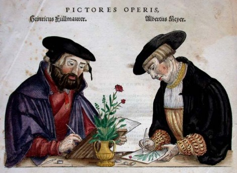 Leonhart Fuchs' De historia stirpium commentarii insignes