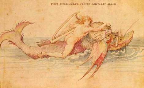 阿尔布雷希特·丢勒(1471年5月21日- 1528年4月6日)