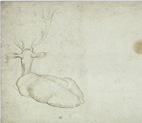 Pisanello (c. 1395 – probably 1455)
