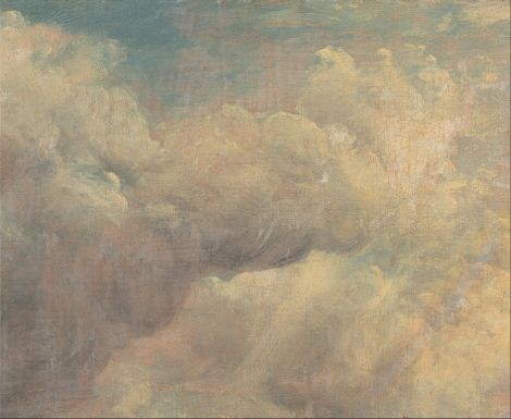 John_Constable_-_Cloud_Study