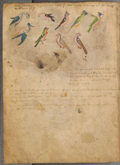 gothic sketchbook