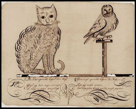 labotz cal owl & pussycat